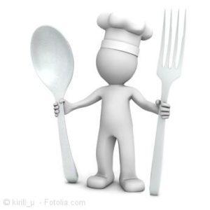 Langsam essen und dabei diätfrei abnehmen