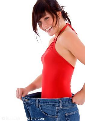 Diätfrei Abnehmen ohne Diät