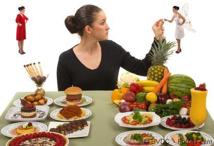 Diätfrei Abnehmen ohne Heißhunger und Essgelueste