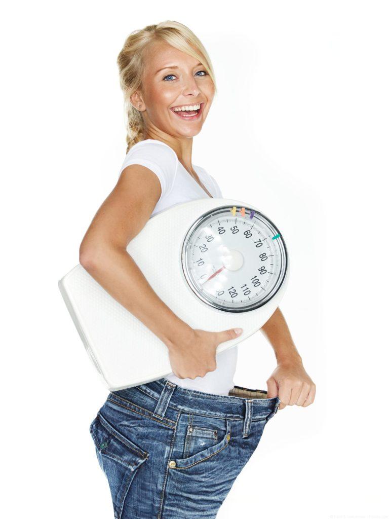 Diätfrei abnehmen - die 10 wichtigsten Tipps für erfolgreiches Abnehmen