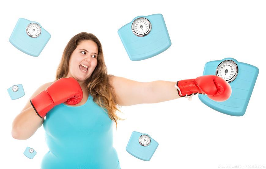 Jede Diät und jeder Diätplan verursacht Essstörungen