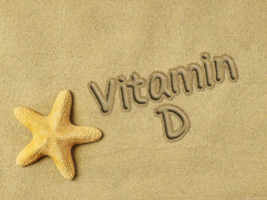 Vitamin D fuer eine erfolgreiche Abnahme