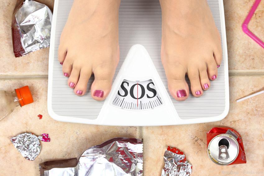 Diätfrei abnehmen ganz erfolgreich ohne Diät