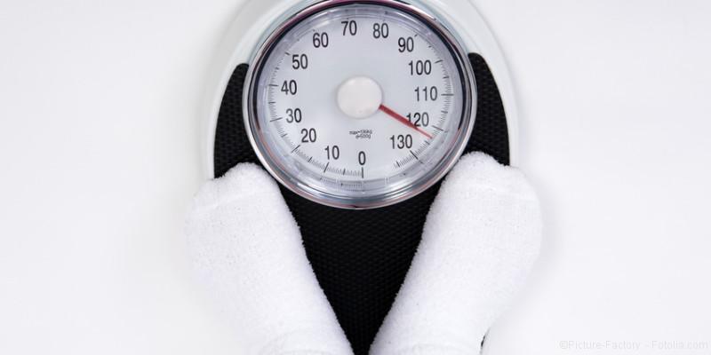 Diätfrei Abnehmen aber bitte ohne Gewichtskontrolle