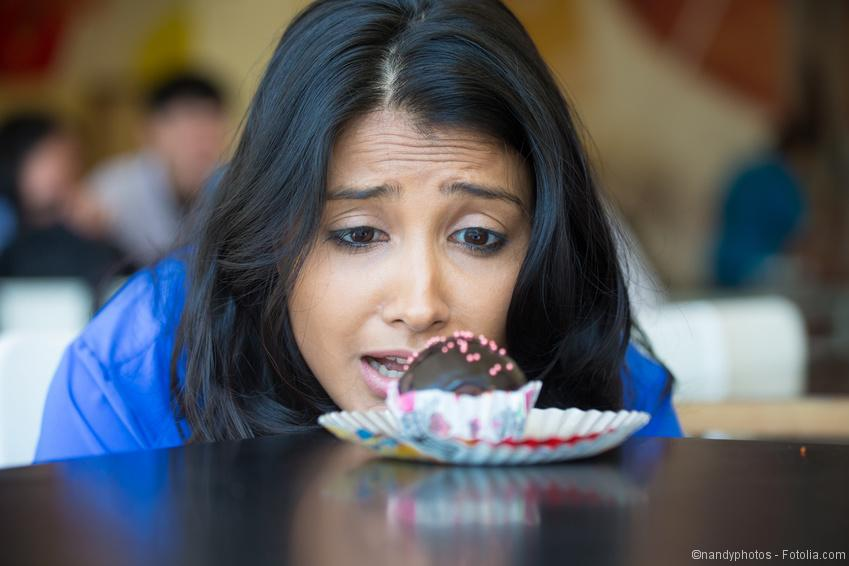 Diätfrei Abnehmen - Über-Essen und Essgier beseitigen so gehts